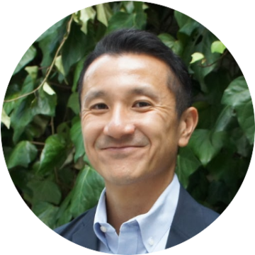 JOINS(株)猪尾愛隆 代表取締役